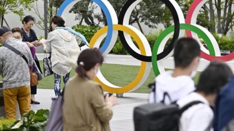 Die japanische Hauptstadt Tokio verlängerte den Corona-Notstand.