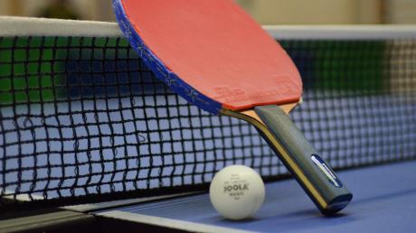 Reformen stehen im Tischtennis-Spielbetrieb an.