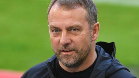 Hansi Flick könnte neuer Bundestrainer werden.