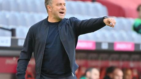 Bundestrainer-Wunschkandidat: Hansi Flick.