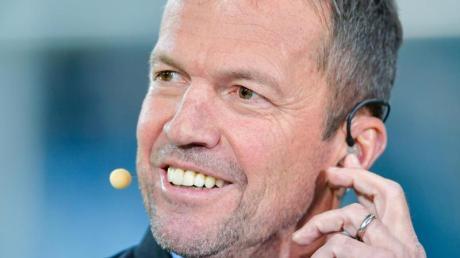 Für Lothar Matthäus gehört der BVB in die Champions League.