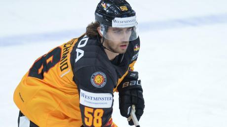 Markus Eisenschmid und die deutsche Nationalmannschaft starten am Freitag mit großen Ambitionen in die Weltmeisterschaft.