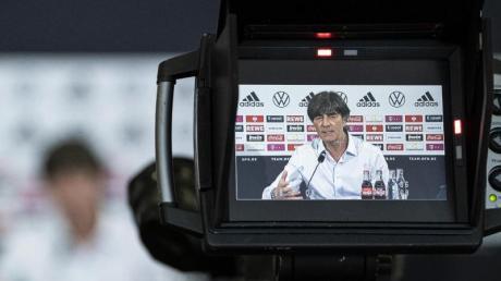 Bundestrainer Joachim Löw hat seinen Kader für die EM bekanntgeben.