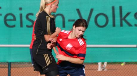 In Zukunft wird es Frauenfußball auch beim TSV Nördlingen geben.