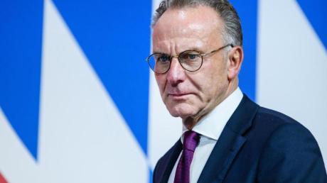 Karl-Heinz Rummenigge hat seinen Vertrag als Vorstandsvorsitzender des FCBayern zum 30. Juni 2021 aufgelöst.