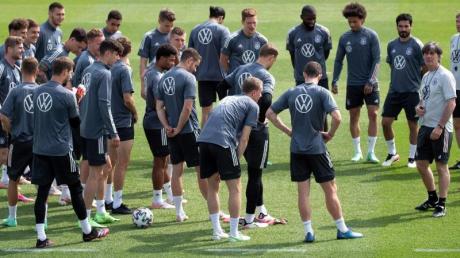Dem DFB-Team winkt im Falle des EM-Sieges ein warmer Geldregen.