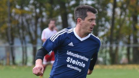 Ab der kommenden Saison ist Andreas Probst erneut Trainer der FSG Mündling-Sulzdorf.