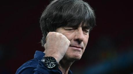 Joachim Löw muss sich für das Spiel gegen England etwas einfallen lassen.