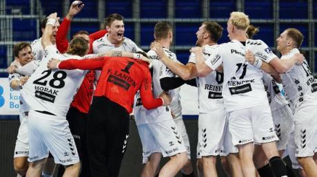 Der THW Kiel ist der amtierende deutsche Handball-Meister. Alle Details zur Übertragung der Handball-Bundesliga gibt es hier.