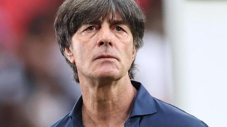 Mit dem Abschied von Löw endet nach 15 Jahren die längste Strecke eines Bundestrainers.