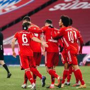 Testspiel: FC Bayern - SSC Neapel live im Free TV und Stream