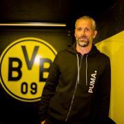 Marco Rose ist der neue BVB-Coach. Termine, Spielplan, Uhrzeit, Übertragung im Free-TV & Stream - hier die Infos rund um Testspiele des BVB im Sommer 2021.