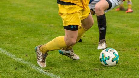 Die Ligen-Einteilung für die Fußball-Saison 2021/2022 steht.