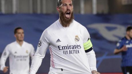 Sergio Ramos wechselt nach 16 Jahren in Madrid zu Paris Saint-Germain.