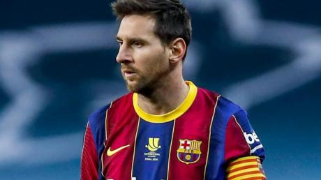 Bleibt nach dem Bericht einer katalanischen Sportzeitung wohl beim FC Barcelona: Lionel Messi.