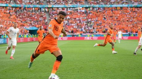 Der Transfer des niederländischen Nationalspielers Donyell Malen zum BVB steht vor dem Abschluss.