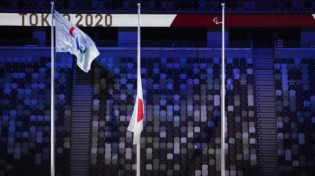 Die Paralympics in Tokio sind beendet.