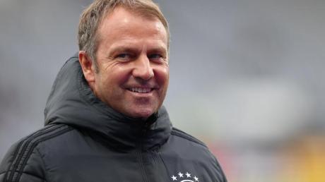 Für Bundestrainer Hansi Flick bedeutet Platz eins in der WM-Qualifikation nicht automatisch Sorglosigkeit.