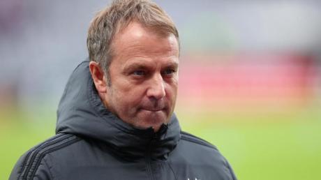 Hansi Flick wird am 1. Oktober seinen Kader bekannt geben.