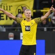 Mönchengladbach spielt in der Bundesliga heute gegen den BVB. Holen Sie sich hier in unserem Artikel alle Infos zur Partie.