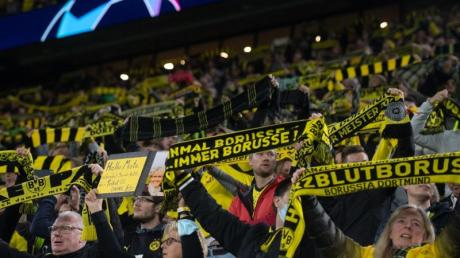 Borussia Dortmund darf künftig 67.000 Fans ins Stadion lassen.