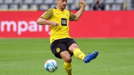 Dortmunds Abwehrchef Mats Hummels bewertete den Saisonstart seiner Borussia unlängst mit der Note 2.