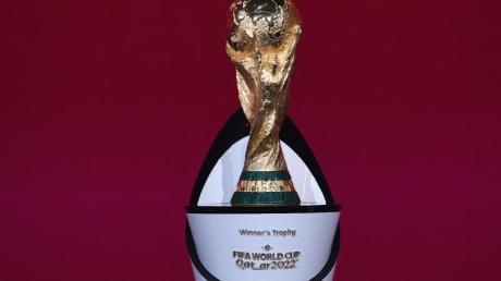 Die FIFA hat umstrittene WM-Pläne.