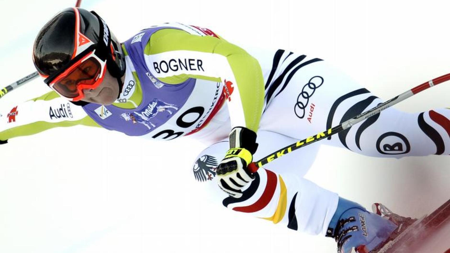 Ski alpin: WM-Aus für Stechert: 10 Tage Pause nach OP