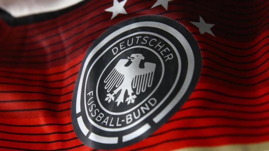 Trikots für die WM: Adidas produziert schon Trikots mit