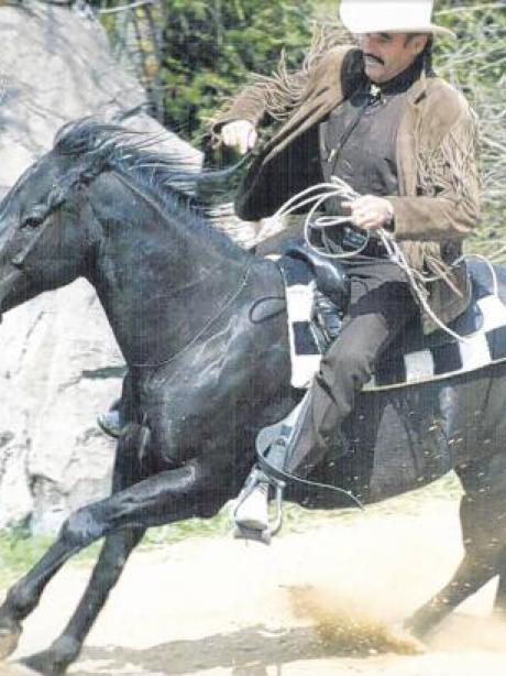 pferd bei karl may