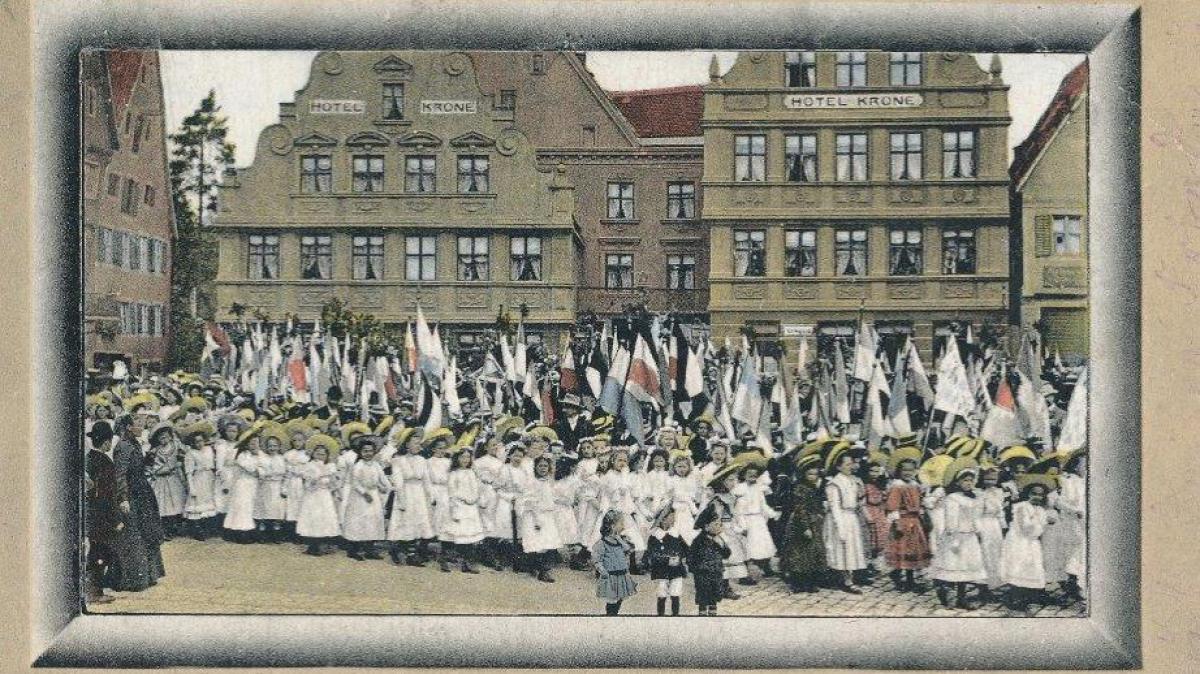 Veranstaltungen Augsburg Heute