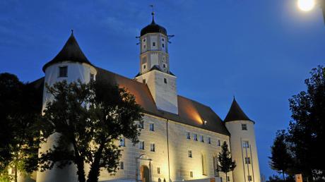 Auch im Jahr 2020 sollen auf Schloss Höchstädt Filmtage stattfinden. Eventuell gibt es dann ein neues Veranstaltungsformat im Bereich Filmmusik.