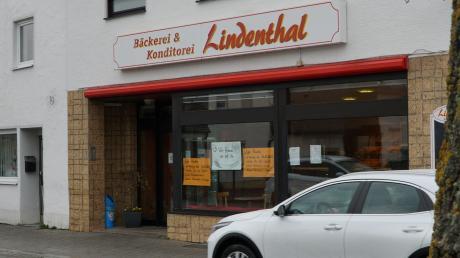 Ein erfahrener Handwerksbäcker hat die Traditionsbäckerei in der Gundelfinger Bahnhofsstraße übernommen.