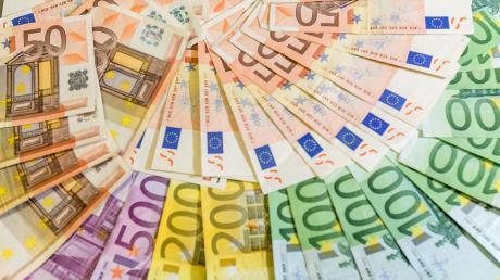 Neuburg an der Kammel hat im Vergleich zum Vorjahr knapp 200.000 Euro weniger.