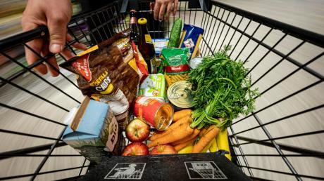 In Maingründel könnte ein Supermarkt entstehen.