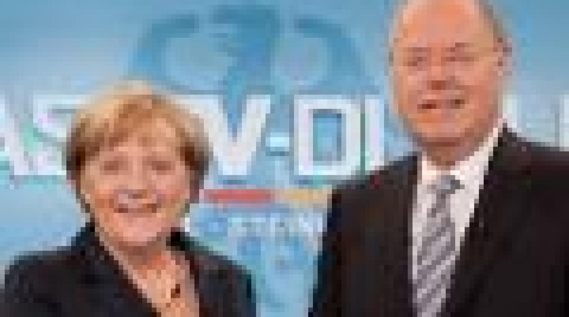 Unfairer Wahlkampf: Nach Merkels Kritik: SPD fordert