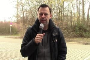 ERC Ingolstadt: Interview Benedikt Schopper