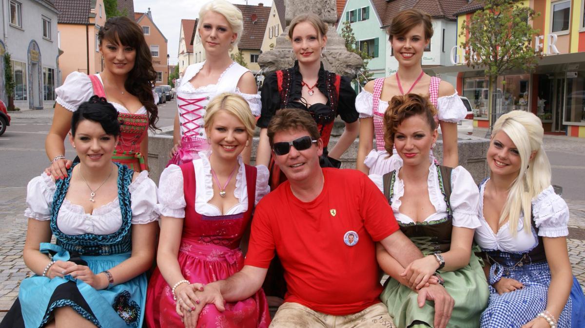 Flirten in günzburg