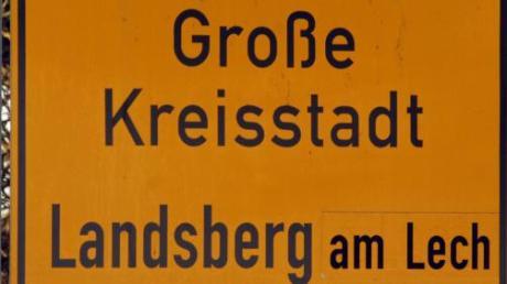 Werden Stadt und Landkreis Landsberg Teil eines neuen Regierungsbezirks?