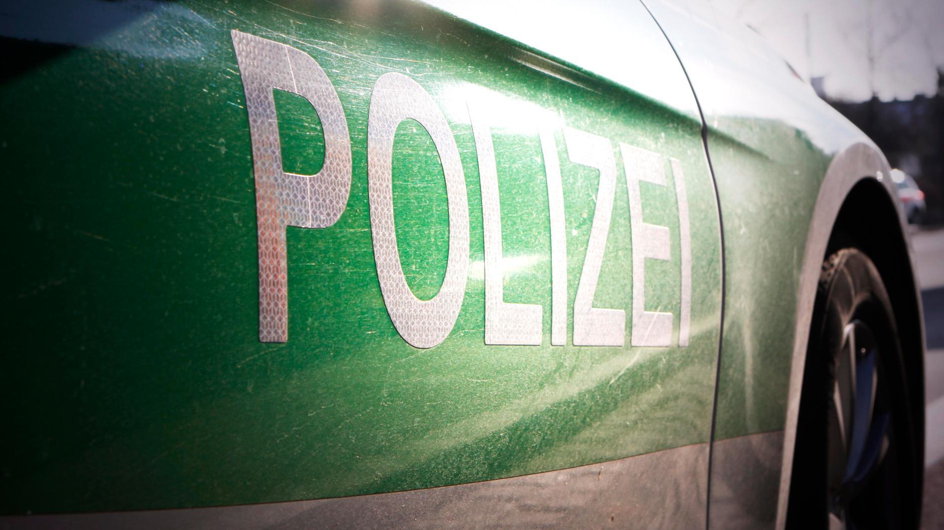 Wittislingen: Exhibitionist stellt sich vor 49-Jährige