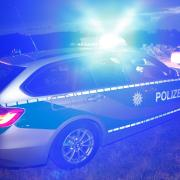Die Polizei hatte während und nach dem Nachtumzug gut zu tun. Zu schlimmeren Vorfällen kam es aber zum Glück nicht.