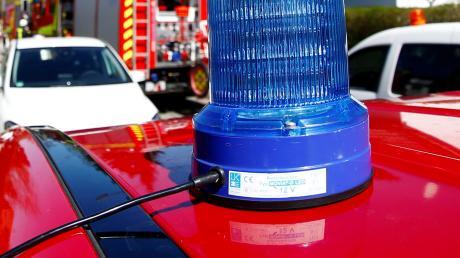 Die Feuerwehren im Kettershauser Gemeindegebiet bekommen neue Ausrüstung.