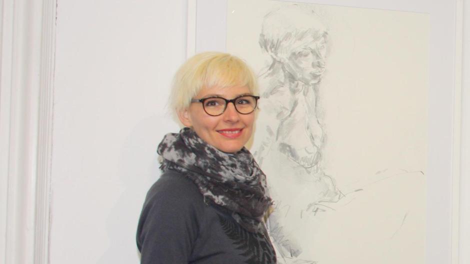 Malerei: Die Kunst, den Körper darzustellen - Nachrichten Wertingen ...