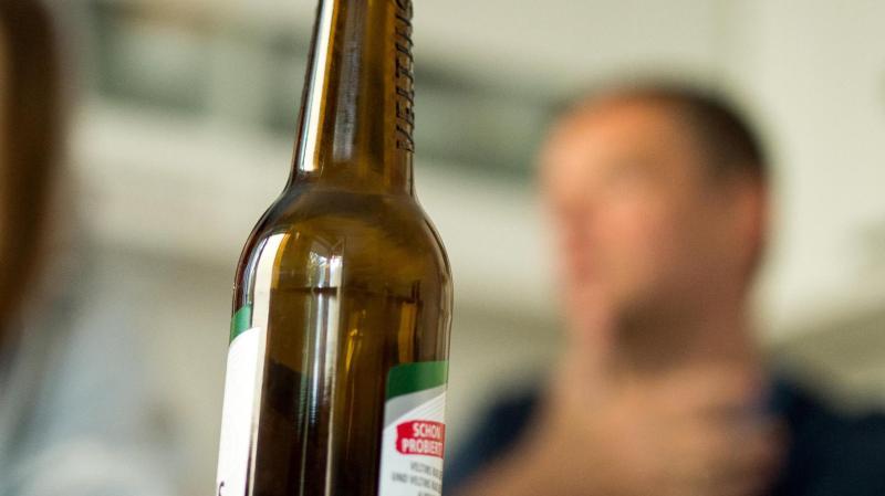 Polizei Ingolstadt meldet: Mann klaut Bier und Brausepulver
