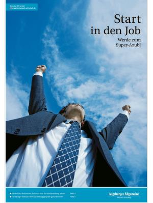 Start in den Job 2018