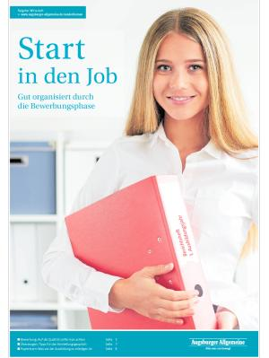 Start in den Job 09-2019