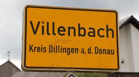 Gegen eine spezielle Querungshilfe am Dorfplatz haben sich die Villenbacher Gemeinderäte ausgesprochen.