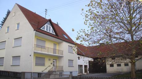 Auf dem Gelände des landwirtschaftlichen Anwesens Joksch in der Bauerngasse baut Regens Wagner ein Wohnheim mit Förderstätte.