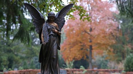 Engel tauchen in unserem Alltag heute in vielfältiger Form auf.