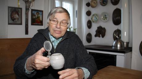 Kreisheimatpfleger Alois Sailer referierte über die Geheimnisse der Raunächte.